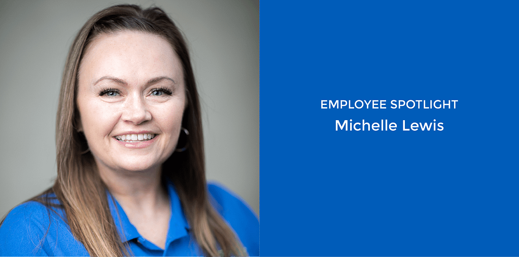 Efficient AC's Service Operations Manager and Dispatcher, Michelle Lewis, in Austin, TX.