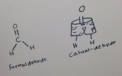 casualhyde